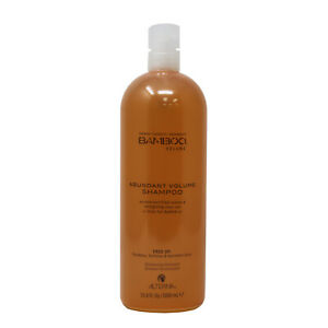 Alterna-Bamboo-Volume-Abundant-Volume-Shampoo-33-8oz-Unisex-BRAND-NEW