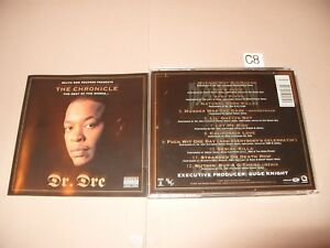 Dr-Dre-Chronicles-2015-cd-Inlays-are-Ex-Mr-Mint