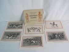 Frederic Remington Portfolio of Six Western Prints (OAR41-1135)