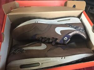 Nike Football Friendly Air Max 1 Pack for January 2008