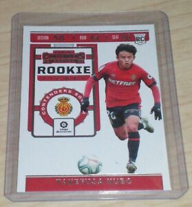 2020-Chronicles-Panini-Contenders-Soccer-Rookie-Ticket-Takefusa-Kubo-RT-5