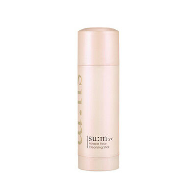 SU:M37 SUM37 Miracle Rose Cleansing Stick 80g