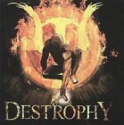 Destrophy by Destrophy (CD, Oct-2009, Victory Records (USA))