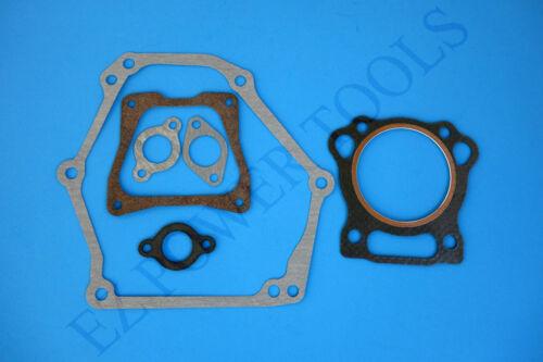 Sumec SPE175 Crankcase Head Cover Carburetor Air Cleaner Exhaust Gasket Set