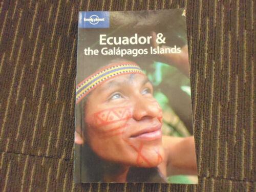 1 of 1 - Ecuador and the Galapagos Islands by Michael Grosberg, Danny Palmerlee, Carolyn