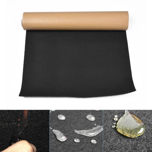 SUV Acoustic Foam Flat Panel Studio Soundproofing Panel Car Sound Control Mat X1