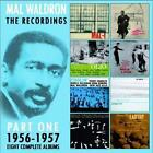 The Recordings Part One,1956-1957 von Mal Waldron (2016)