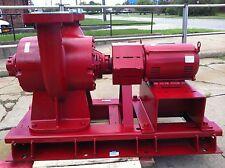 Bell Amp Gossett Vsx Vsc Centrifugal Pump 10hp 85 4x6x105b Water Recirculation