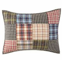 Jcp Home Expressions Loden King Pillow Sham 20x36 Multi