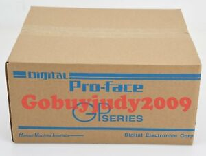 New-In-Box-Pro-Face-HMI-GRAPHIC-PANEL-AGP3310H-T1-D24-RED