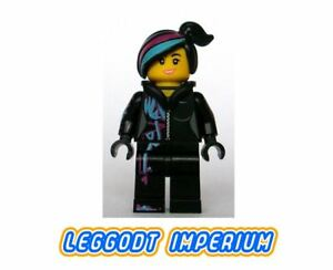 LEGO-Wyldstyle-minifigure-Dimensions-version-tlm099-FREE-POST