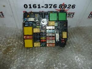 Details About Peugeot 208 Under Bonnet Fuse Box 9804846880