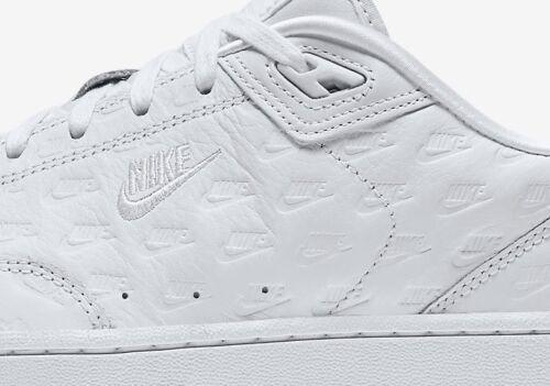 Ii Eu Logo New Grandstand Nike Uk 5 Over 'all 3 101 36 Pncl Ah6576 Leather White xnfOXO5A