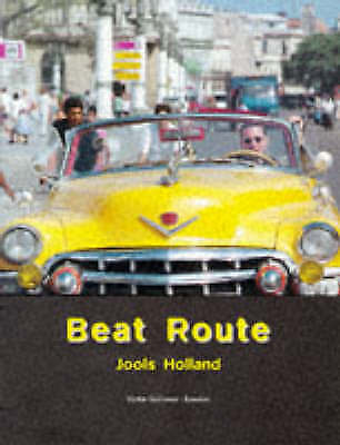 1 of 1 - Beat Route - Around the World with Jools Holland, Holland, Jools, Acceptable Boo