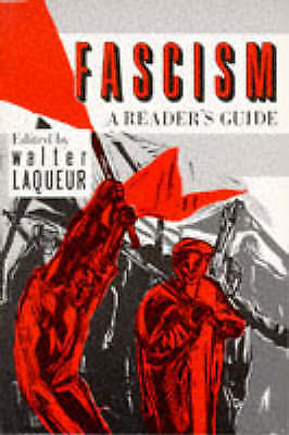 Fascism: A Reader's Guide-ExLibrary