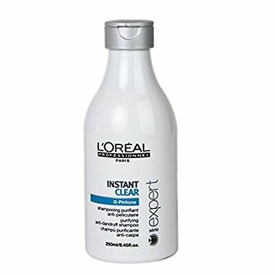 L'oreal Professional Instant Clear Shampoo - 250ml-