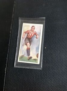 G4-1-Cigarette-Card-Player-Footballers-1928-No-10-W-Dinsdale-Lincoln