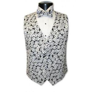 Las-Vegas-Black-and-White-Dice-Tuxedo-Vest-and-Bowtie
