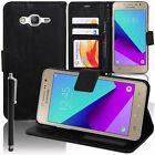 Etui Housse Coque Portefeuille Video Samsung Galaxy Grand Prime Plus SM-G532F
