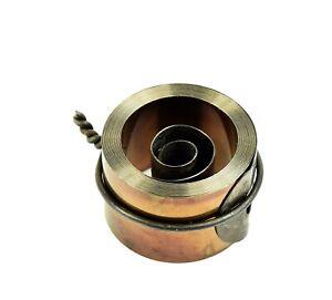 Uhren-Ersatzteil-Feder-21-0-x-0-28-Aufzugsfeder-Uhrenfeder-f-Uhrwerk-Pendule