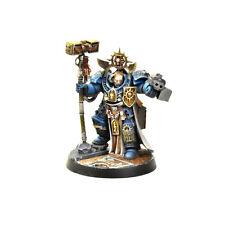 Warhammer 40k Grey Knights  Grand Master Voldus NIB