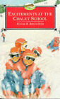 Excitements at the Chalet School by Elinor M. Brent-Dyer (Paperback, 1981)