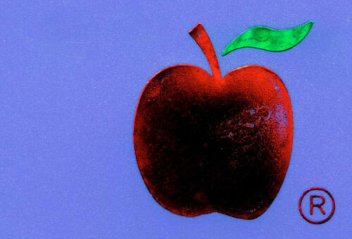 "apple brand baggies zippitz bags 1.5/""x1.5/"" 1515 size black owl 1000ct Sick!!"
