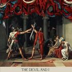 The Devil and I * by Lone Wolf (CD, May-2010, Cooperative)