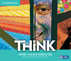 Think Level 4 Class Audio CDs (3) by Jeff Stranks, Herbert Puchta, Peter Lewis-Jones (CD-Audio, 2016)