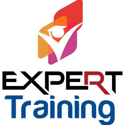 Expert Training Courses
