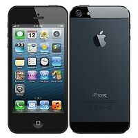 Apple iPhone 5 Cell Phone