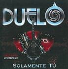 Solamente TU 0808835447126 by Duelo CD