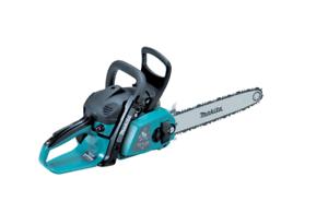 Makita-32cc-2-Stroke-40cm-Bar-Petrol-Chainsaw-Rapid-start-for-easy-start-up