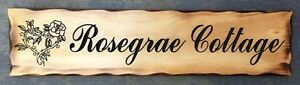Personalised-MADE-TO-ORDER-Rustic-Pine-Timber-Sign-600mm-x-140mm