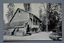 R&L Postcard: Guy's Cliffe Mill Warwick