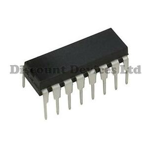 CD4021 BE CMOS IC