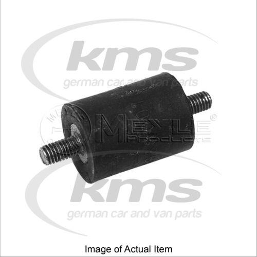 Nuevo Genuino MEYLE bomba de alimentación de combustible con soporte 014 098 0013 Top Calidad Alemana