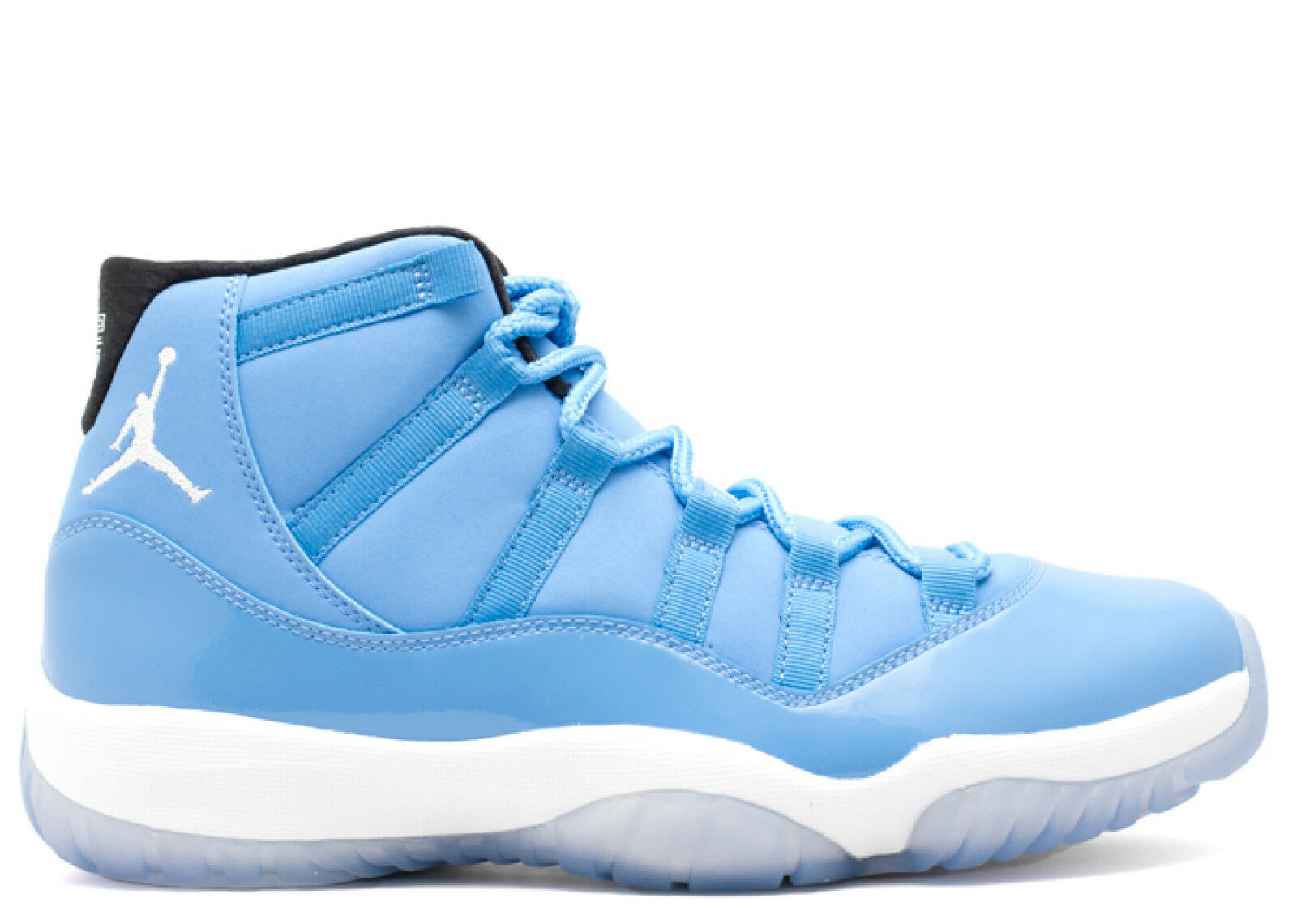 2014 Nike Air Jordan 11 XI Retro Pantone Gift of Flight Size 9. 689479-405 1 2