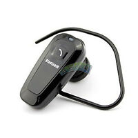 Universal Wireless Bluetooth Headset Mono Headphone Earphone Nokia Cell Phones