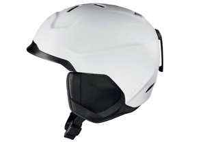 NEW-Men-039-s-Oakley-MOD3-Snowboarding-Helmet-S-Small-Matte-White-WITH-MIPS