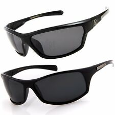 2 PAIR Nitrogen Polarized Sunglasses Mens Sport Running Fishing Golfing Glasses