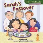 Sarah's Passover by Lisa Bullard (Hardback, 2012)