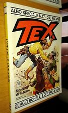 SPECIAL TEX WILLER-TEXONE # 17-MERCANTI DI SCHIAVI-MANFRED SOMMER-2003