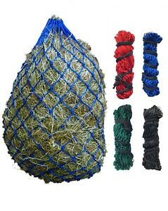 LARGE-42-034-amp-X-LARGE-50-034-Ringed-Strong-Haynets-Haylage-Nets-Small-Holes-Haynet