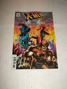 Marvel-X-MEN-GOLD-36-Portacio-Final-Issue-Variant-NM-M