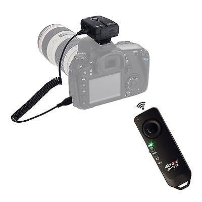 Wireless Remote Control Shutter for Nikon D90 D7200 D5500 D3200 D610 D750 D5300