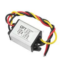 12V Step Down to 7.5V DC-DC Buck Converter Voltage Adjustable Module Regulator