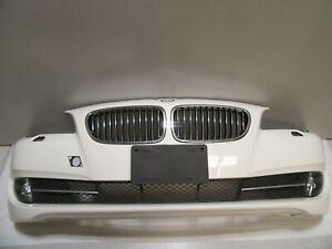 2011-2012-2013-BMW-BMW-535i-528i-5-Series-F10-Front-Bumper-Cover-Oem