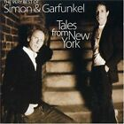Simon Garfunkel Tales From NEW York 2 CDs 2000