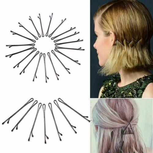 60pcs Popularity Simple Hairpin For Hairdresser Clips Tools Hair Clip For Hair A